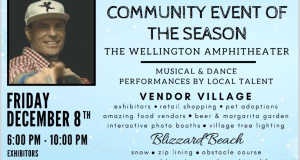 Winterfest 2017 In Wellington, Florida