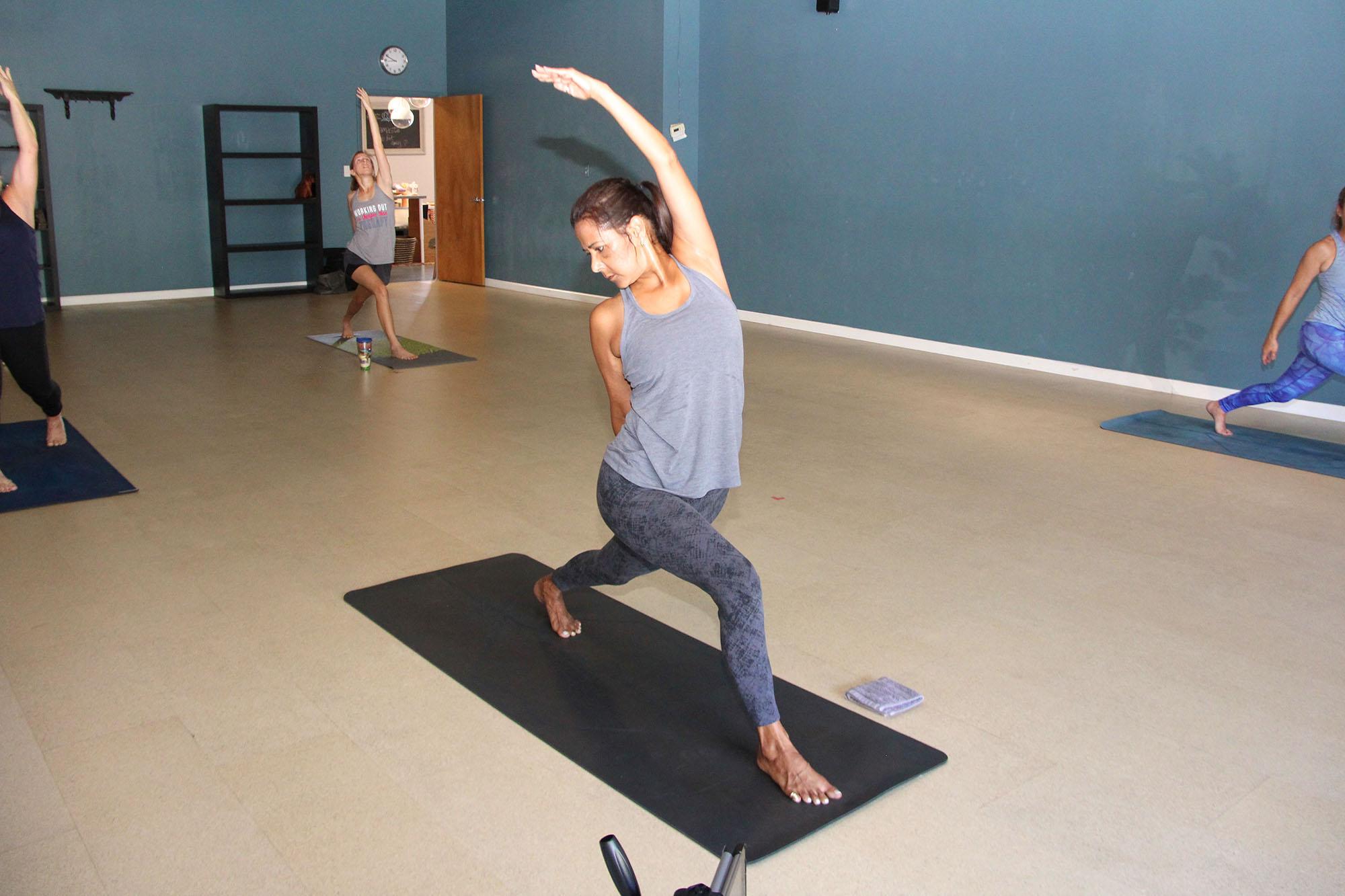 Healthy Lifestyle Hacks – The Wellness Experience & Moksha Yoga Studio