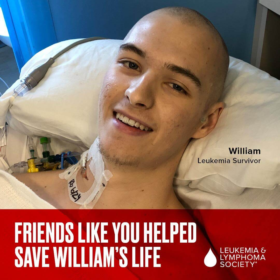 Blood Cancer Patients Need Your Support NOW