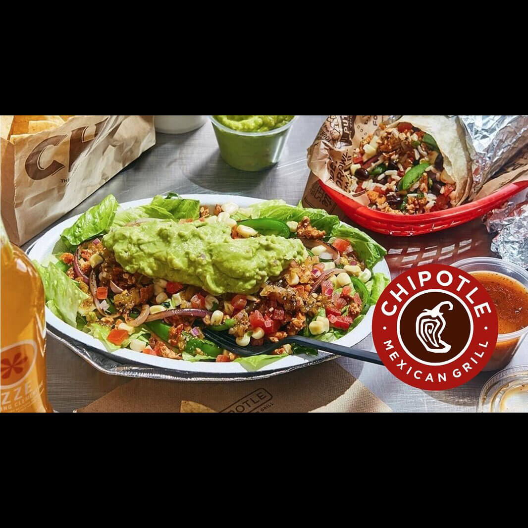 Fundraiser For LLS At Chipotle Mexican Grill – Wellington, Florida